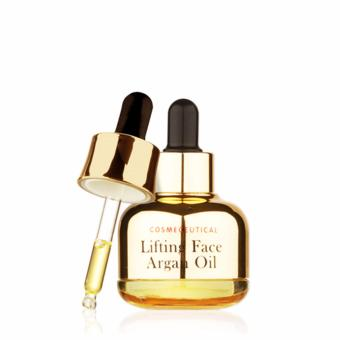Harga VANT36.5 Lifting Face Argan Oil 30ml