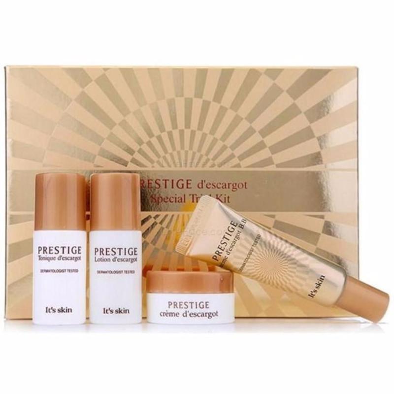 Buy It's Skin Prestige D'escargot Special Trial Kit Singapore