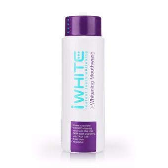 iWhite Instant Teeth Whitening Promo Starter Pack - 2