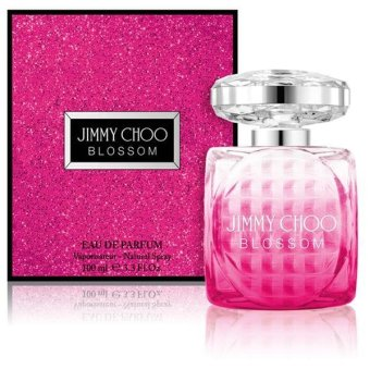 Jimmy Choo Blossom EDP 100ml (New Arrival)