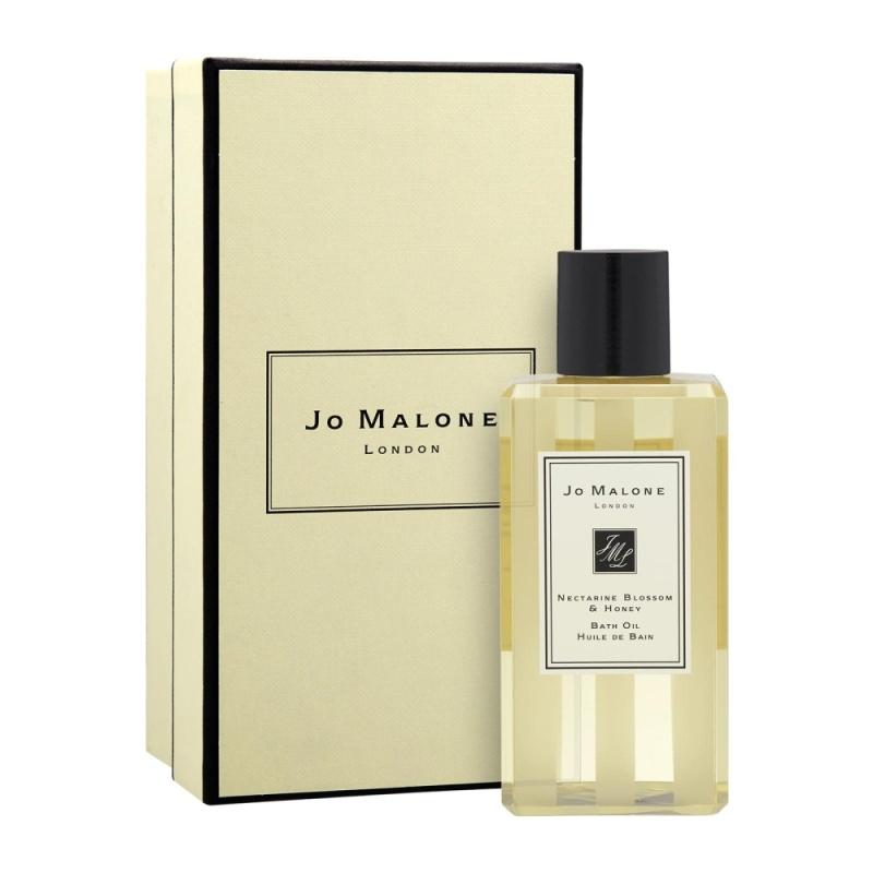 Buy Jo Malone Nectarine Blossom & Honey Bath Oil 8.5oz, 250ml - intl Singapore