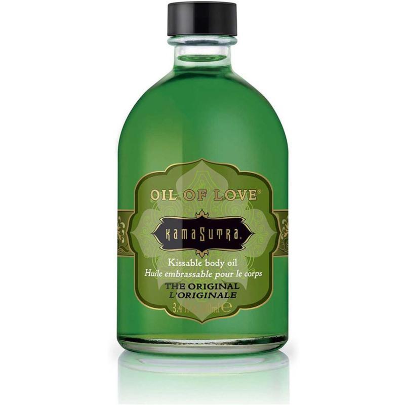 Buy Kama Sutra Oil of Love The Original 3.4oz Singapore