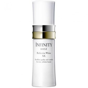 KOSE INFINITY Perfective White XX 40ml