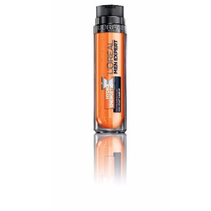 Buy L'Oreal Paris Men Expert Hydra Energetic X-Treme Turbo Booster Moisturiser 50ML Singapore