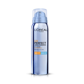 L'oreal Paris Uv Advance Aqua Essence City Mist Spf50
