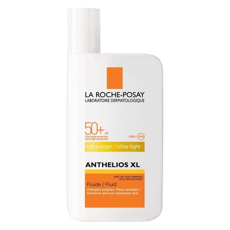 Buy La Roche-Posay Anthelios XL SPF 50+ Ultra-light Fluid 50ml Singapore