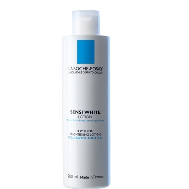 Buy La Roche-Posay Sensi White Lotion. Singapore
