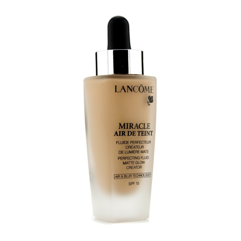 Buy Lancome Miracle Air De Teint Perfecting Fluid SPF No.02 Lys Rose 15 30ml - intl Singapore