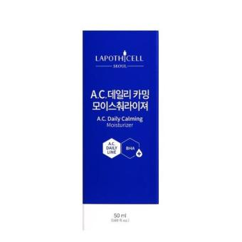 Lapothicell A.C. Daily Calming Moisturizer - 4
