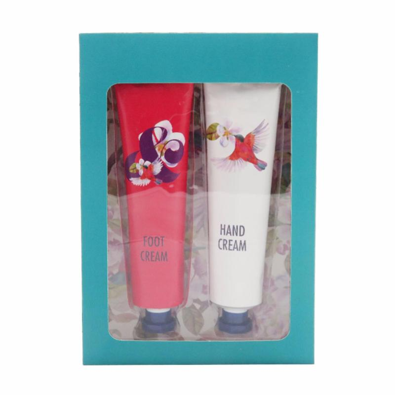Buy Leafy&Lovely Hand and Foot Set Singapore