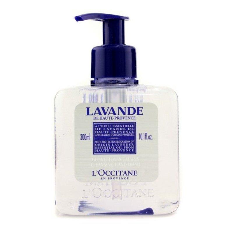 Buy LOccitane Lavender Organic Hand Wash 300ml/10.1oz Singapore