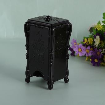 cosmetic organizer harga in msia source makeup cotton pad cosmetic organizer case storage .