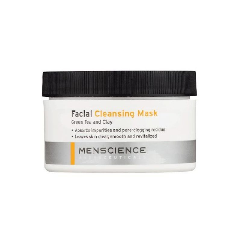Buy Menscience Facial Cleansing Mask 3oz Singapore