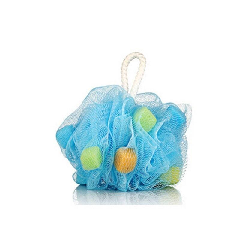 Buy Mesh Sponge Bath - intl Singapore