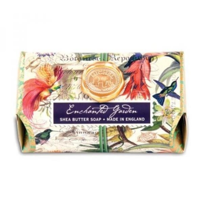 Buy Michel Design Works 9-Ounce Soap, Enchanted Garden, Large - intl Singapore
