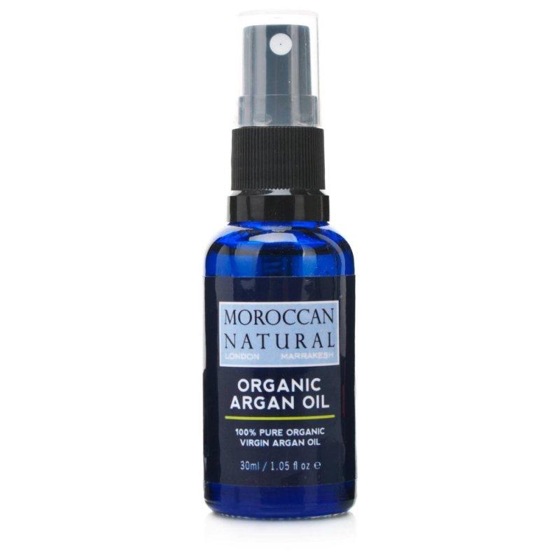 Buy Moroccan Natural Organic Argan Oil 30ML Singapore