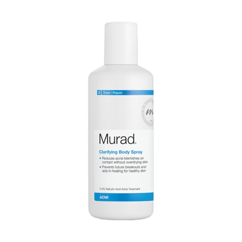 Buy Murad Clarifying Body Spray (130ml) Singapore