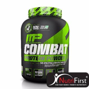 Musclepharm Combat Powder 4Lbs (Chocolate Peanut Butter)