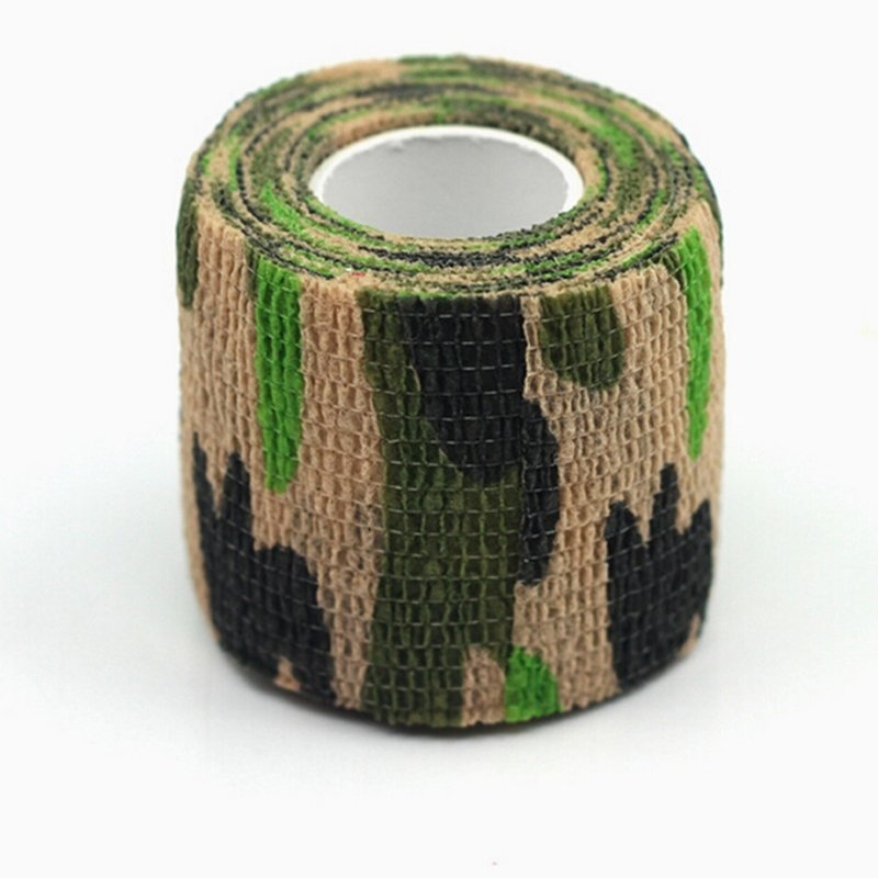 Buy Muscles Care Physio Therapeutic Tape Roll 4.5m x 5cm Multicolor - intl Singapore