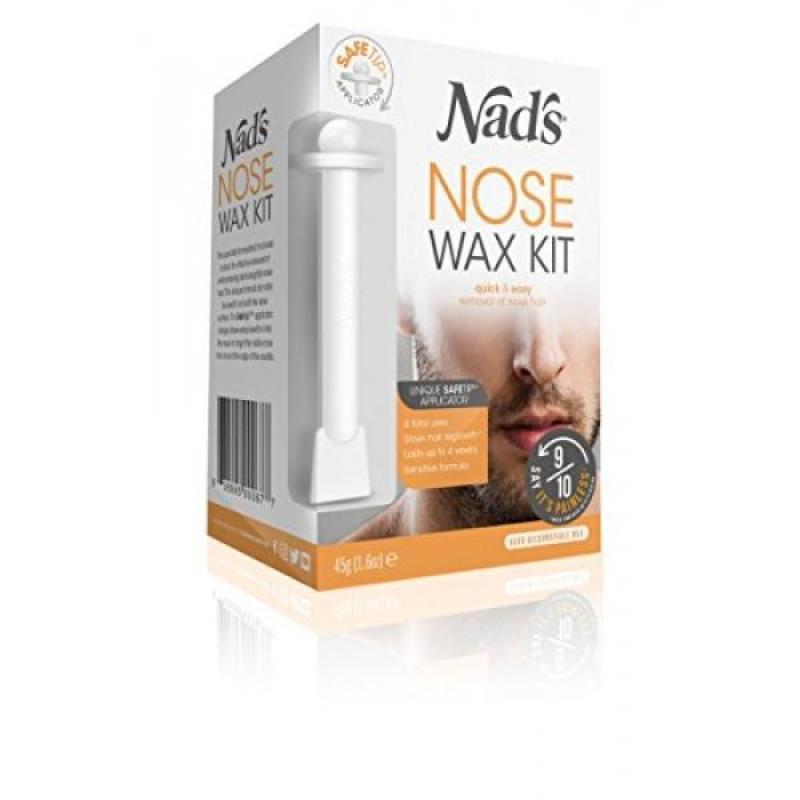 Buy NADs Nose Wax for Men & Women 1.6 oz Singapore