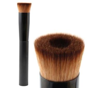 New Multipurpose Women Lady Face Blush Foundation Liquid Brush Makeup - intl - 2