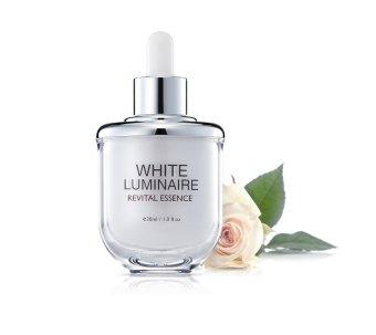 Nots White Luminaire Revital Essence 30ml