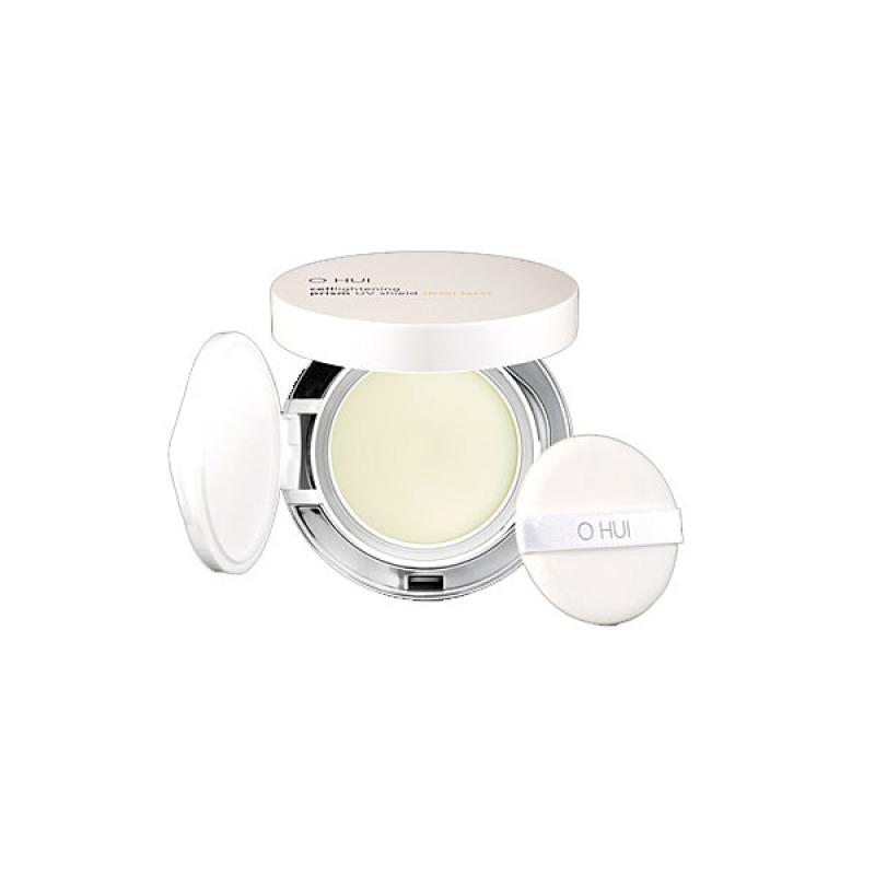 Buy OHUI Cell Lightening Prism UV Shield REFILL (SPF 50+/PA+++) 12g Singapore