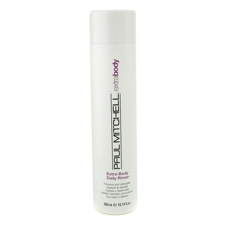 Buy Paul Mitchell Extra-Body Daily Rinse (Thickens and Detangles) 300ml/10.14oz Singapore