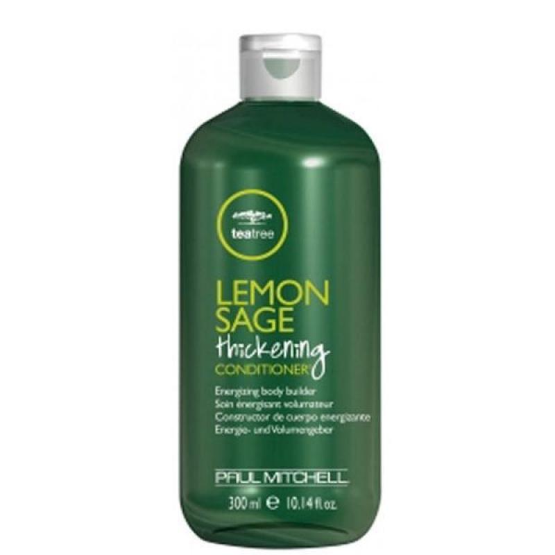Buy Paul Mitchell Lemon Sage Thickening Shampoo 300ml Singapore