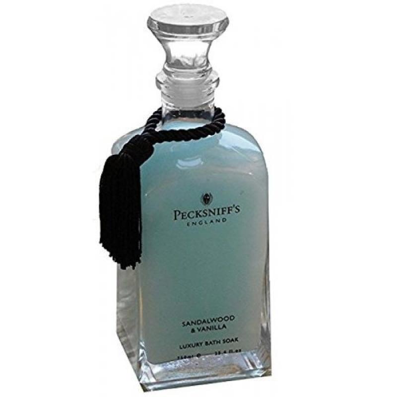 Buy Pecksniffs of England Luxury Soak - intl Singapore