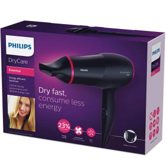 Philips BHD029 DryCare EssentialCare Energy Efficient Hairdryer - 4