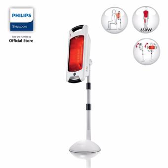 Philips Infracare Infrared Lamp - HP3643/01