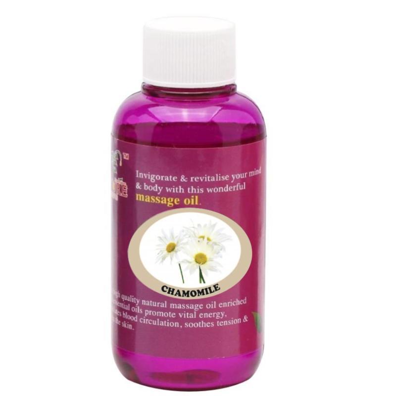 Buy Pure™ Massage Oil 120ml (Chamomile) Singapore