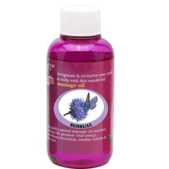 Harga Pure(TM) Massage Oil 120ml (Sensual)