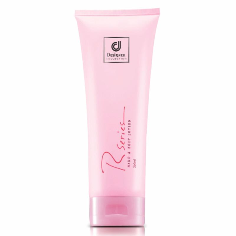 Buy R Series Hand and Body Lotion - 200ml (4 tubes) Singapore
