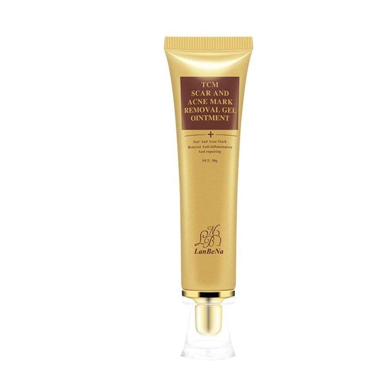 Buy Scar Removal Cream Skin Repair Face Cream Spots Effective Treatment 30g - intl Singapore