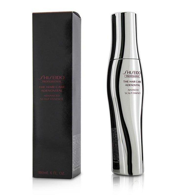 Buy Shiseido The Hair Care Adenovital Advanced Scalp Essence 180ml/6oz - intl Singapore