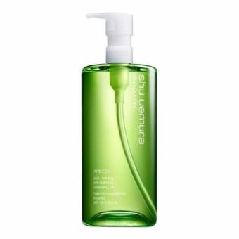 Harga Shu Uemura Anti/Oxi+ Pollutant & Dullness Clarifying Cleansing Oil 450ml