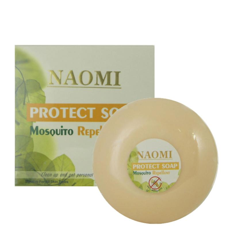 Buy Silken Mosquito Protect Soap Singapore