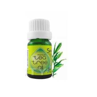 Skin Pure Premium Tea Tree Oil