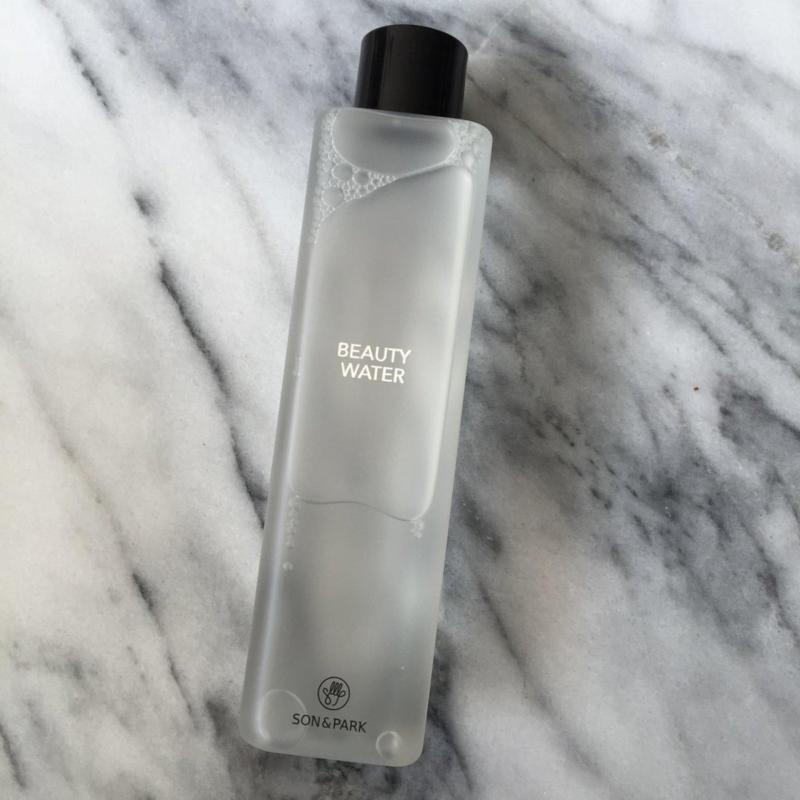 Buy Son & Park Beauty Water Singapore