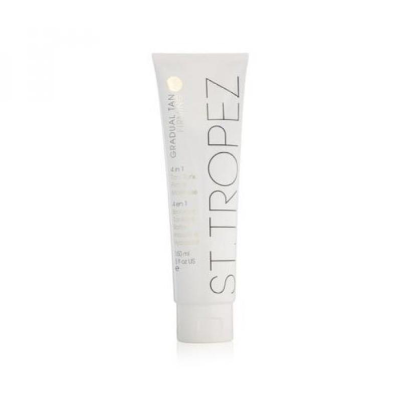 Buy St. Tropez Gradual Tan Plus Firming 4 in 1 Lotion, 5 Fl Oz - intl Singapore