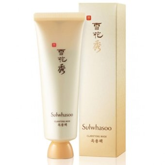 Sulwhasoo Clarifying Mask 150ml