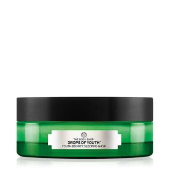 The Body Shop Drops Of Youth(TM) Bouncy Sleeping Mask (90ML)