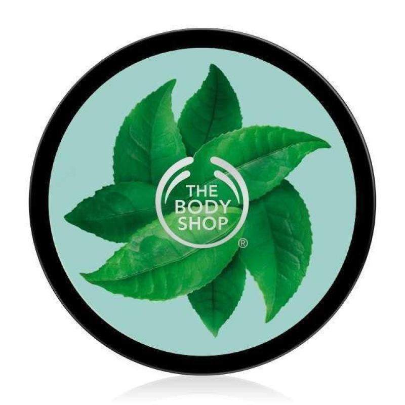 Buy The Body Shop Fuji Green Tea™ Body Butter (200ML) Singapore