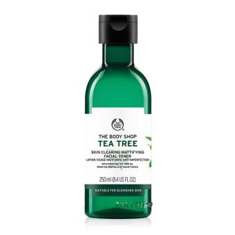 The Body Shop Tea Tree Skin Clearing Mattifying Toner (250ML)