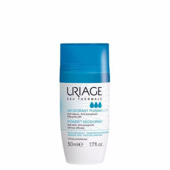 Uriage Eau Thermale Power 3 Deodorant - 50ml