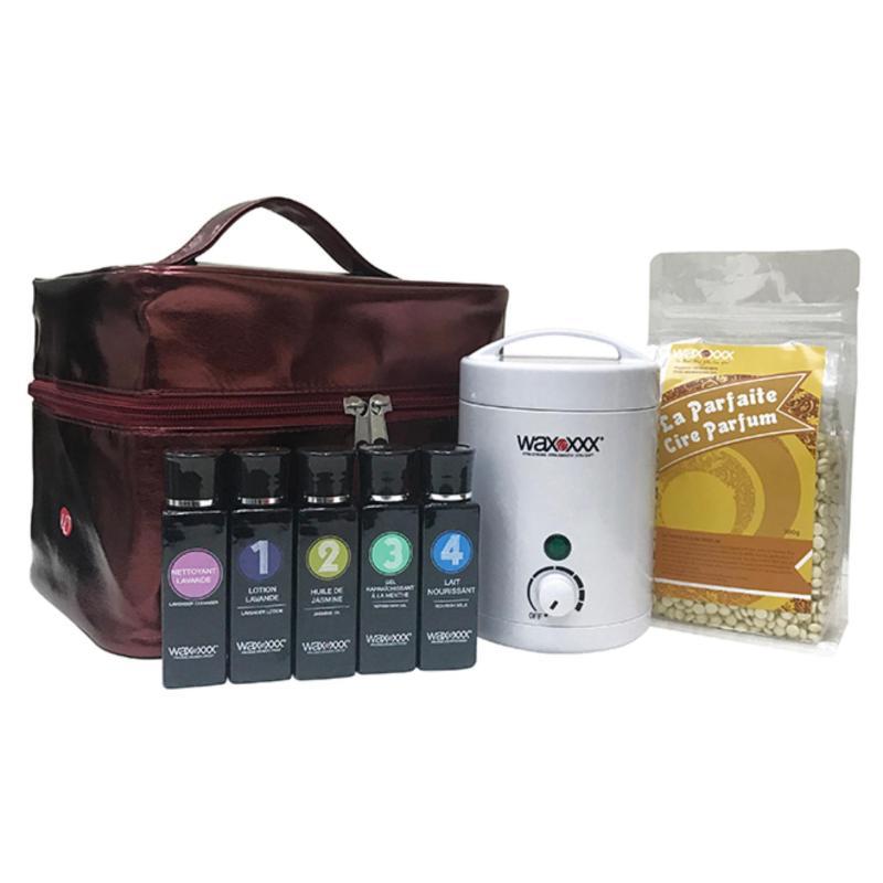 Buy WaxXXX Home Pro Kit Singapore