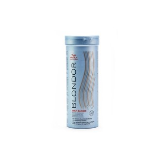 Wella Blondor Hair Lightening Powder Bleach 400g