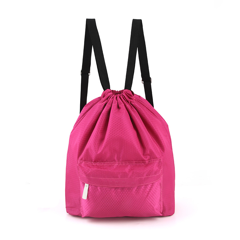 Buy Wet and dry swimsuit fitness package swim bag Singapore